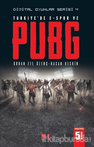 Türkiye'de E-Spor ve Pubg - Dijital Oyunlar Serisi 4