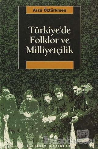 Türkiye'de Folklor ve Milliyetçilik