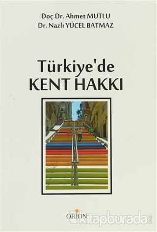 Türkiye'de Kent Hakkı