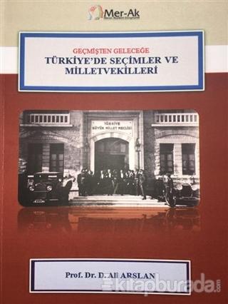 Türkiye'de Seçimler ve Milletvekilleri