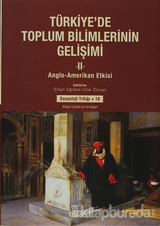 Türkiye'de Toplum Bilimlerinin Gelişimi - 2