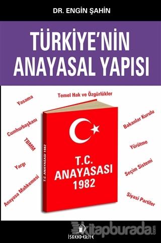 Türkiye'nin Anayasal Yapısı