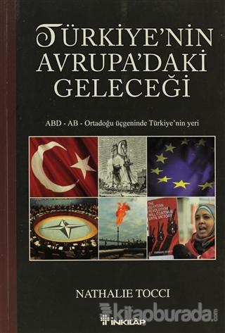 Türkiye'nin Avrupa'daki Geleceği