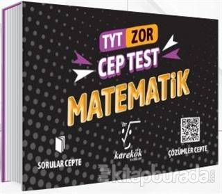 TYT Cep Test Matematik (Zor) Kolektif