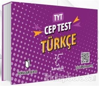 TYT Cep Test Türkçe Kolektif