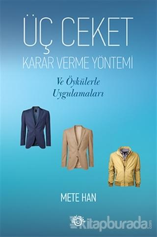 Üç Ceket