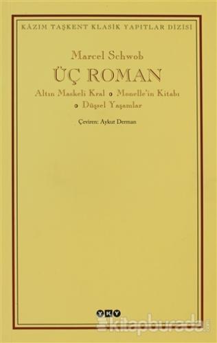 Üç Roman
