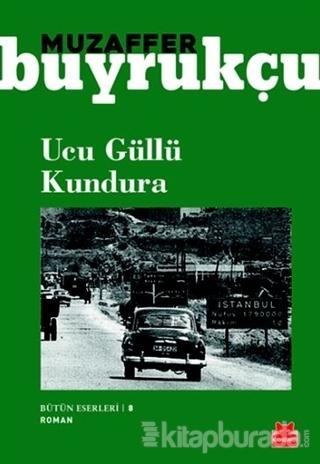 Ucu Güllü Kundura Muzaffer Buyrukçu