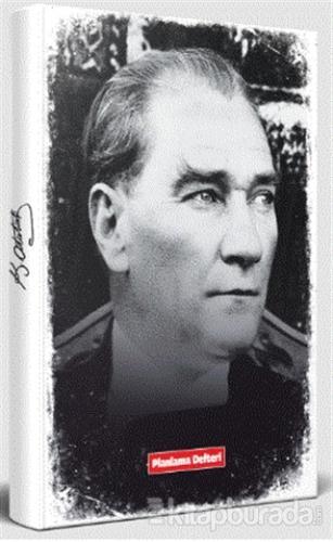 Ulu Önder - Tarihsiz Atatürk Planlama Defteri