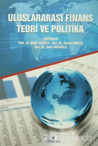 Uluslararası Finans Teori ve Politika Kolektif