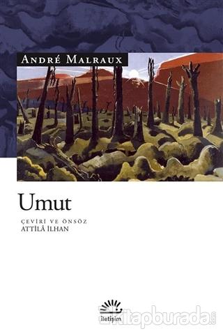 Umut Andre Malraux