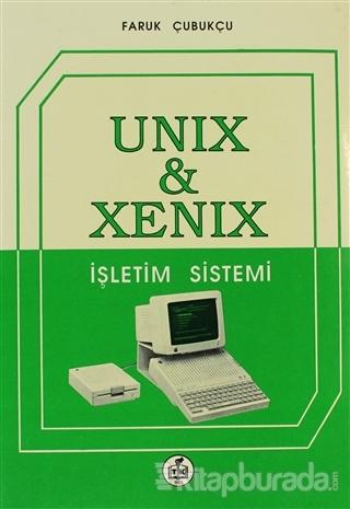 Unix - Xenix İşletim Sistemi