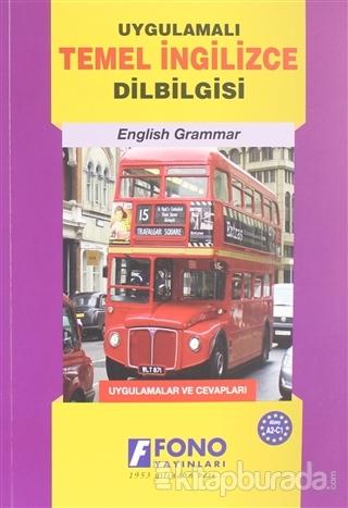 Uygulamalı Temel İngilizce Dilbilgisi
