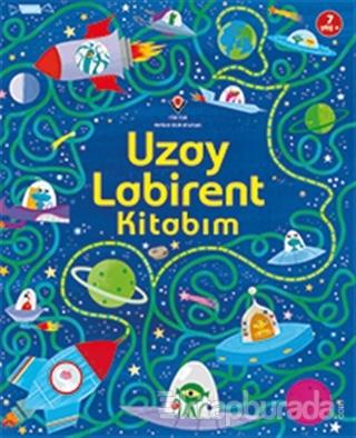 Uzay - Labirent Kitabım