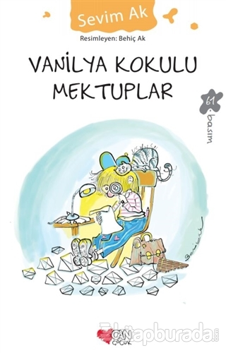 Vanilya Kokulu Mektuplar