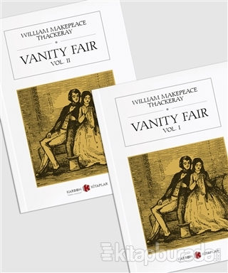Vanity Fair (2 Cilt Takım)