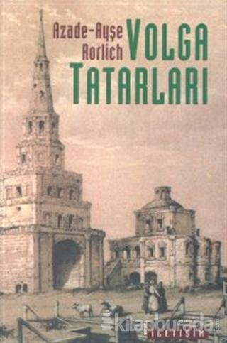 Volga Tatarları
