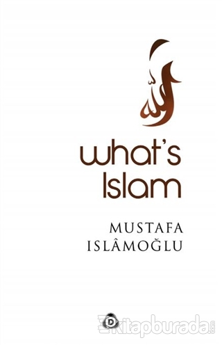 What's Islam