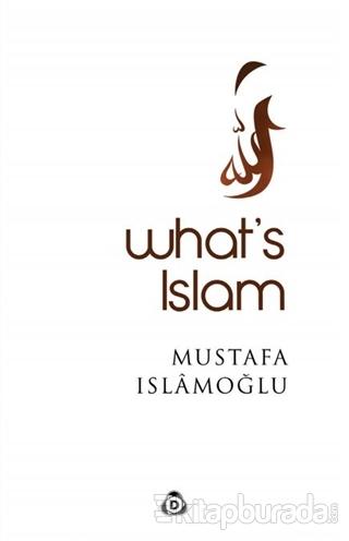 What's Islam