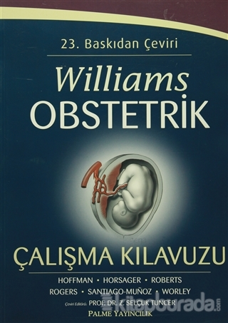 Williams Obstetrik