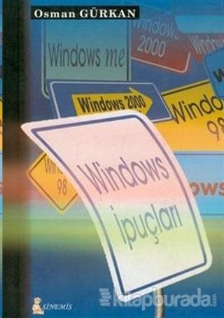 Windows İpuçları Osman Gürkan