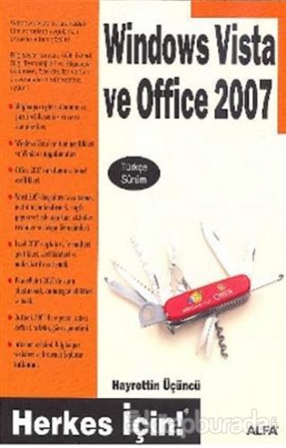 Windows Vista ve Office 2007