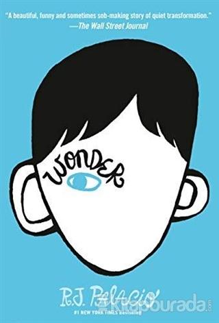 Wonder (Ciltli)