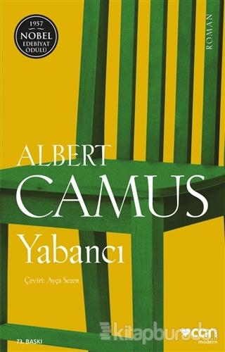 Yabancı Albert Camus