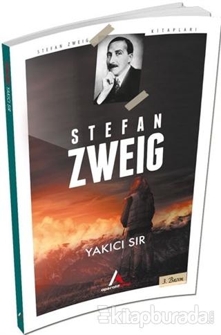 Yakıcı Sır Stefan Zweig