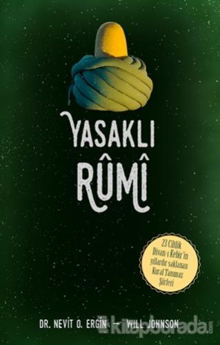 Yasaklı Rumi %15 indirimli Nevit O. Ergin