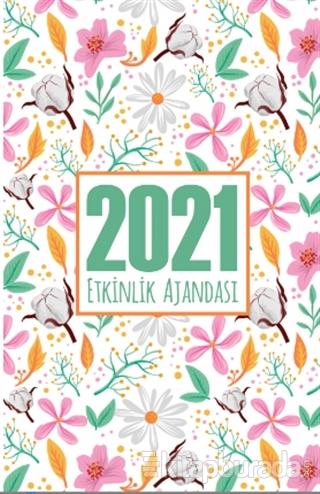 Yaz Bahçesi - 2021 Akademik Ajanda