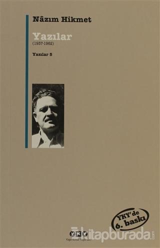 Yazılar (1937-1962)