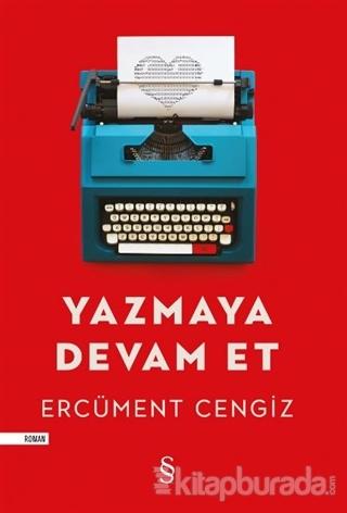 Yazmaya Devam Et
