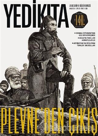 Yedikıta Tarih ve Kültür Dergisi Sayı: 124 Aralık 2018