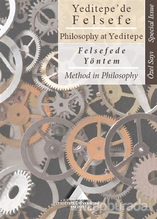 Yeditepe'de Felsefe - Felsefede Yöntem