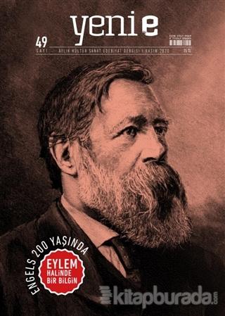 Yeni E Dergisi Sayı: 49 Kasım 2020