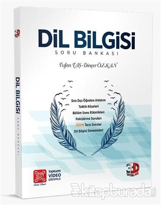 YKS Dil Bilgisi Soru Bankası