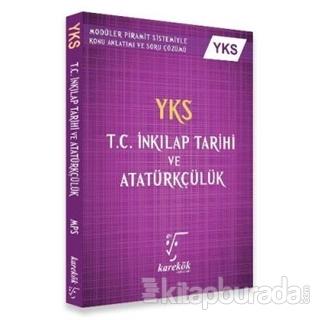 YKS T.C. İnkılap Tarihi ve Atatürkçülük