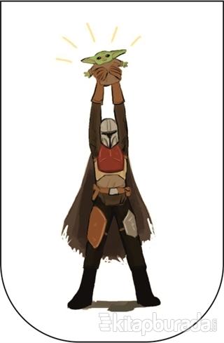 Yoda - 10'lu Ayraç