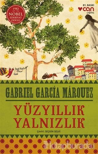 Yüzyıllık Yalnızlık Gabriel Garcia Marquez