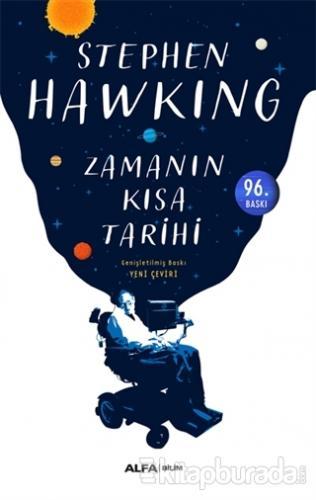 Zamanın Kısa Tarihi Stephen Hawking