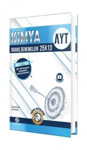 Bilgi Sarmal AYT Kimya 25 x 13 Denemeleri