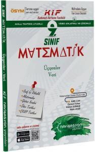 Navigasyon Yayınları 9. Sınıf Matematik Üçgenler Veri Fasikülü