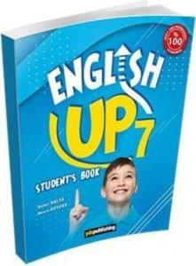 Ydspublishing Yayınları 7. Sınıf Up Student's Book