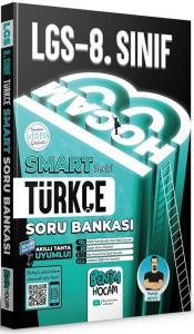 Benim Hocam 2022 8. Sınıf LGS Türkçe Smart Soru Bankası