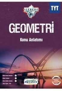 Okyanus Yayınları TYT Geometri Iceberg Konu Anlatımı
