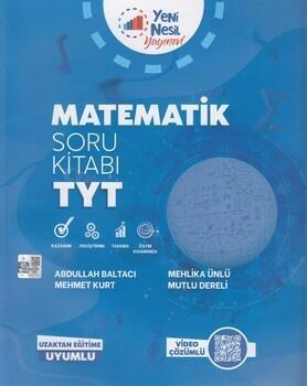 Yeni Nesil Yayınları TYT Matematik Soru Kitabı