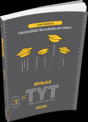 Hız Yayınları TYT BİYOLOJİ SORU BANKASI