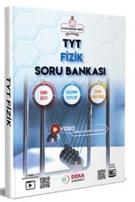 TYT Fizik Soru Bankası Deka Akademi