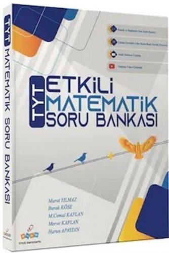 Etkili Matematik Yayınları TYT Etkili Matematik Soru Bankası